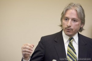 Matt Gonzalez, Chief Attorney